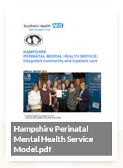 Hampshire-Perinatal-Mental-Health-Service-Model