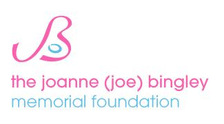 Joanne Bingley Memorial Foundation logo
