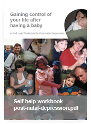 Self-help-workbook-post-natal-depression