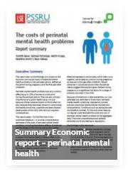 Summary-Economic-report-perinatal-mental-health
