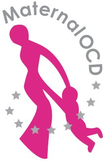 maternal ocd logo