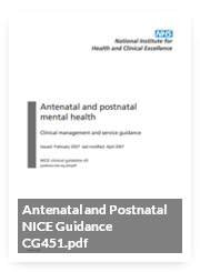 Antenatal-and-Postnatal-NICE-Guidance 2014