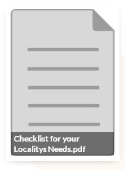 Checklist-for-your-Localitys-Needs