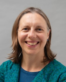 Maternal Mental Health Alliance CEO Emily Slater