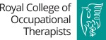 Royal College of Occupational Therapists (RCOT) logo
