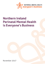Northern Ireland Perinatal Mental Health Briefing