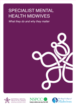 Specialist Mental Health Midwives