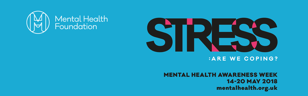 mental health awareness week stress in pregnancy society s